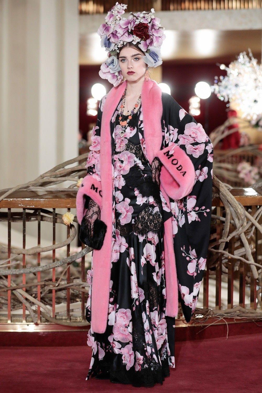 dolce gabbana alta moda 2019 sew inspirational pinterest rh pinterest com
