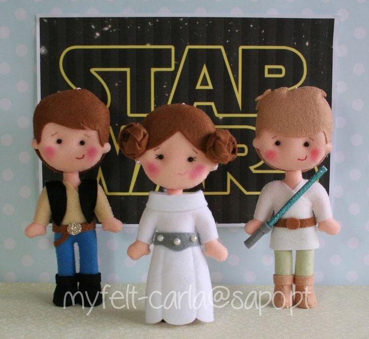 Baby Felt Mobile Star Wars Mobile Nursery Decor от feltcutemobile
