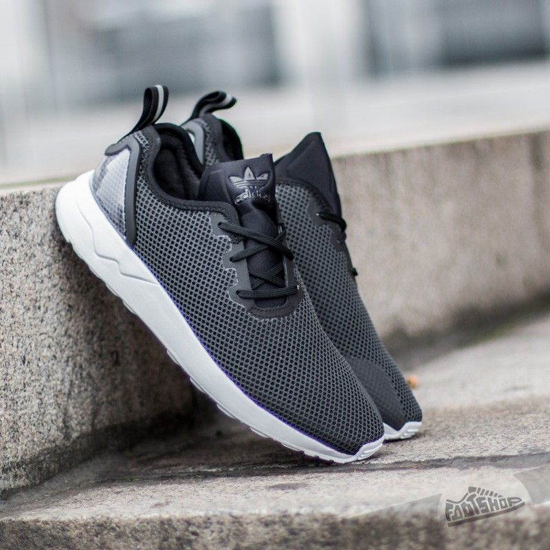 adidas ZX Flux ADV ASYM Core Black/ Ftw White/ Core Black