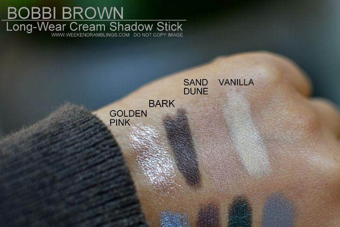 Long-Wear Cream Eye Shadow by Bobbi Brown Cosmetics #18