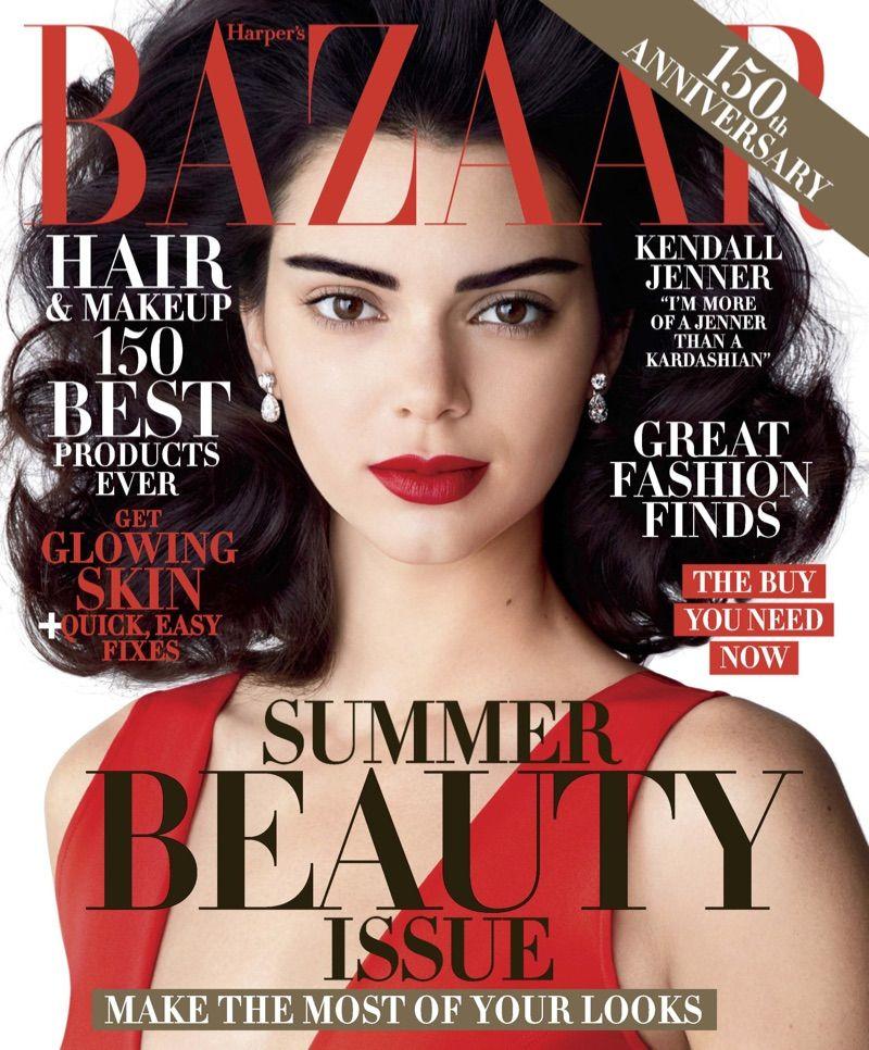 Harper's Bazaar, U.S.