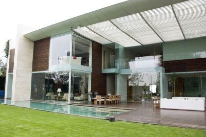 10 de las casas más lujosas en venta en el DF y el Edomex