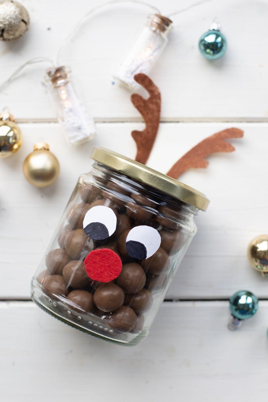 20++ Geschenke aus suessigkeiten weihnachten Sammlung