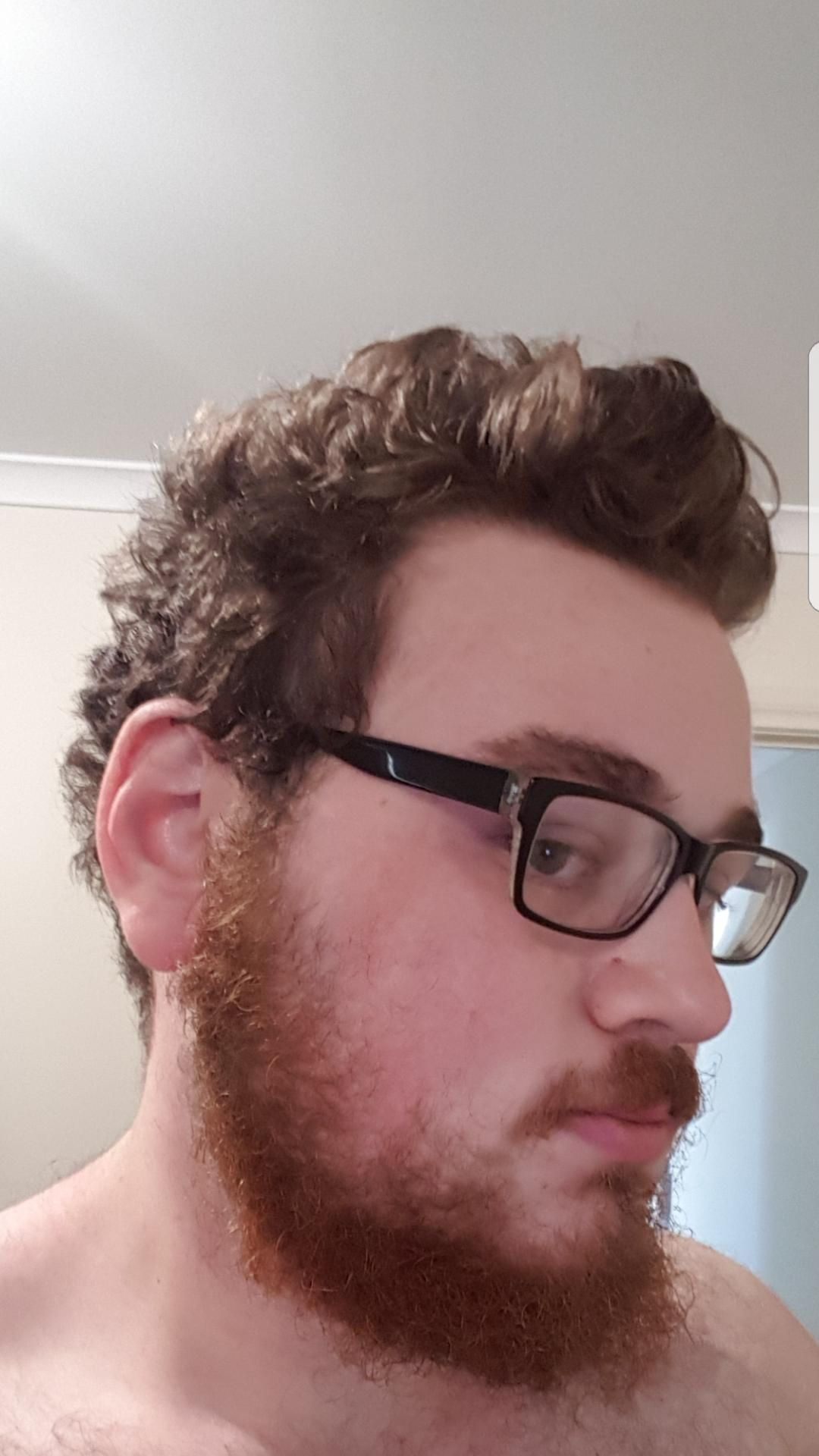 Just mens haircuts just wondering what haircut might suit me any advice is welcome