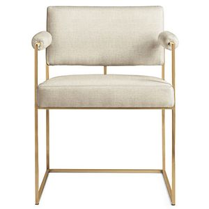 Milo Baughman 1188 Chair in Fabric, From $1295, Design Within Reach