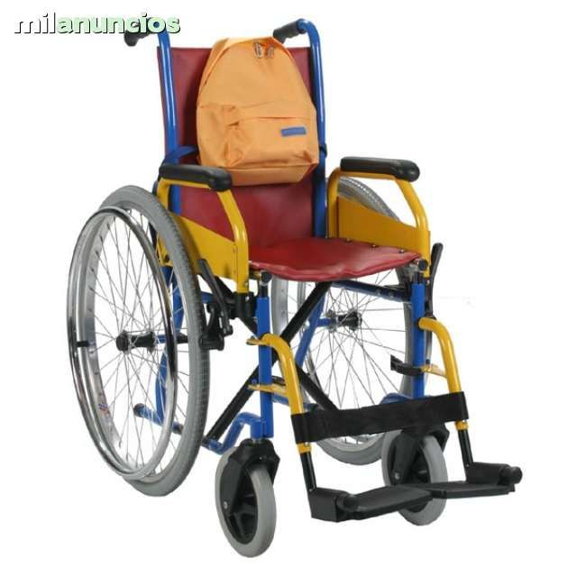 silla de ruedas infantil precio