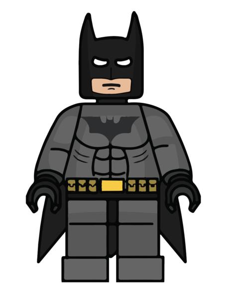 Lego Batman Decal Lego Batman Birthday Party Lego Batman