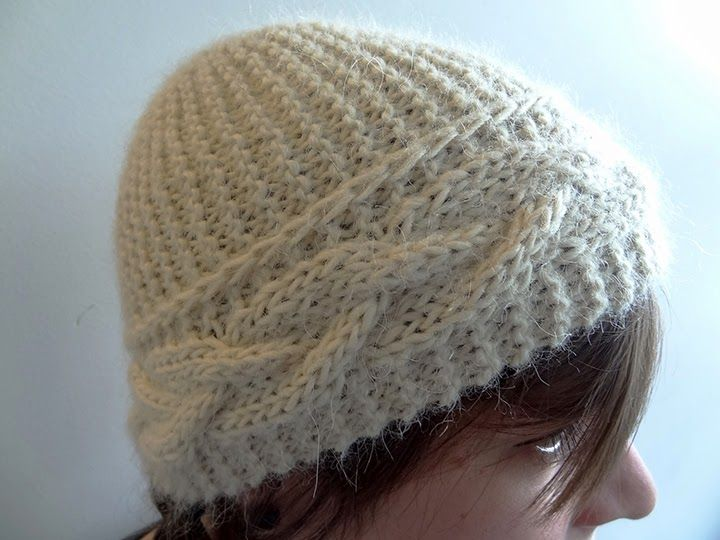 modèle tricot bonnet mohair   Tricot et crochet, Tricot, Patron tricot