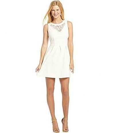 White Dresses Dillards Dresses And Gowns Ideas Pinterest