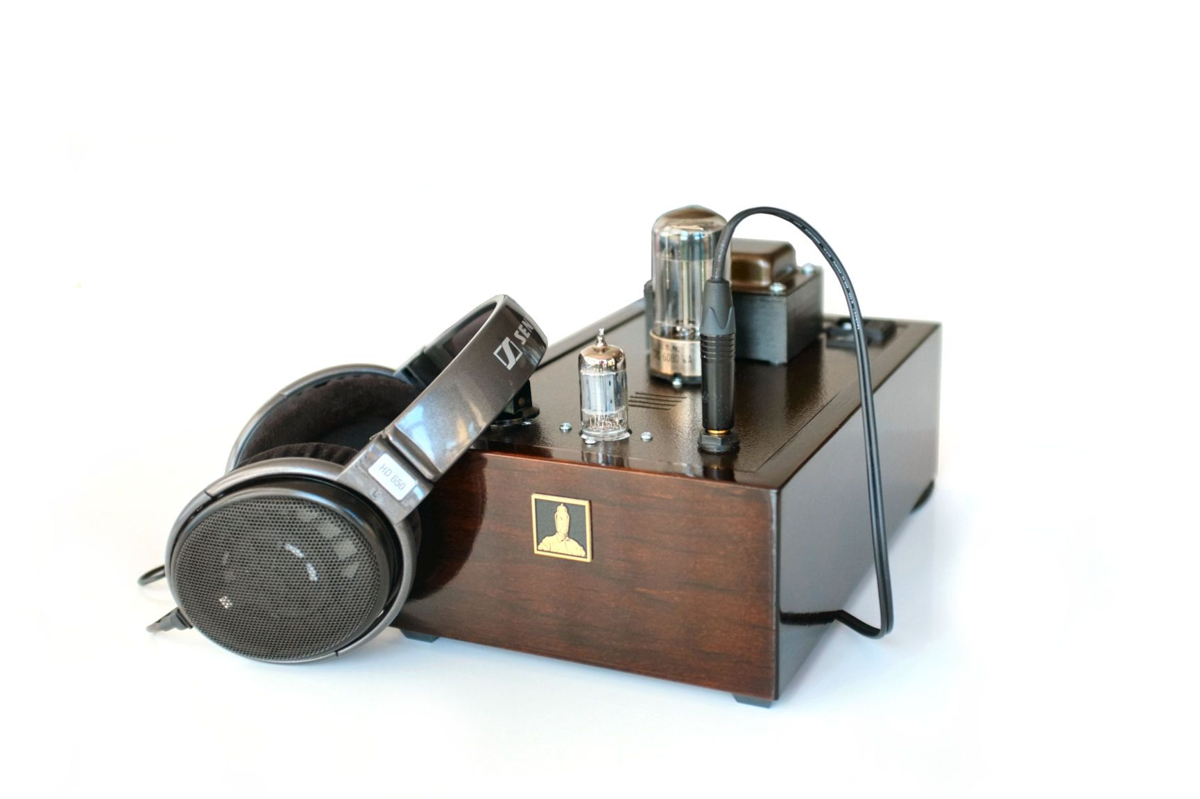 A popular Bottlehead Crack mod is changing the electrolytic