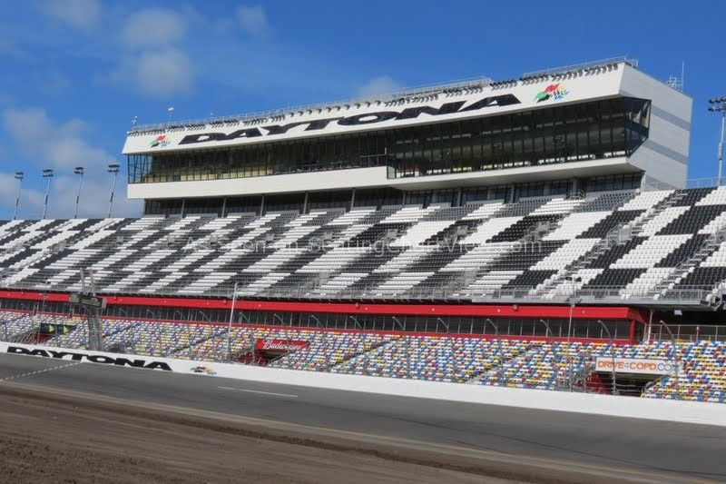 Daytona International Sdway Is The Home Of Great American Race Tickets Seating Charts And Information