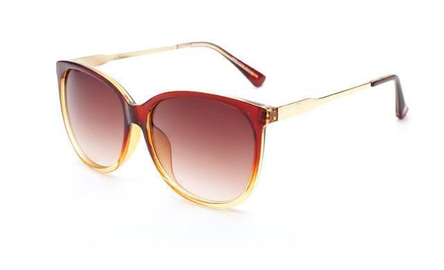 Women's Sunglasses Retro