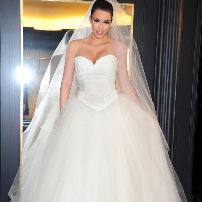 768719c989c3 Robe De Mariée Les Plus Belles Du Monde
