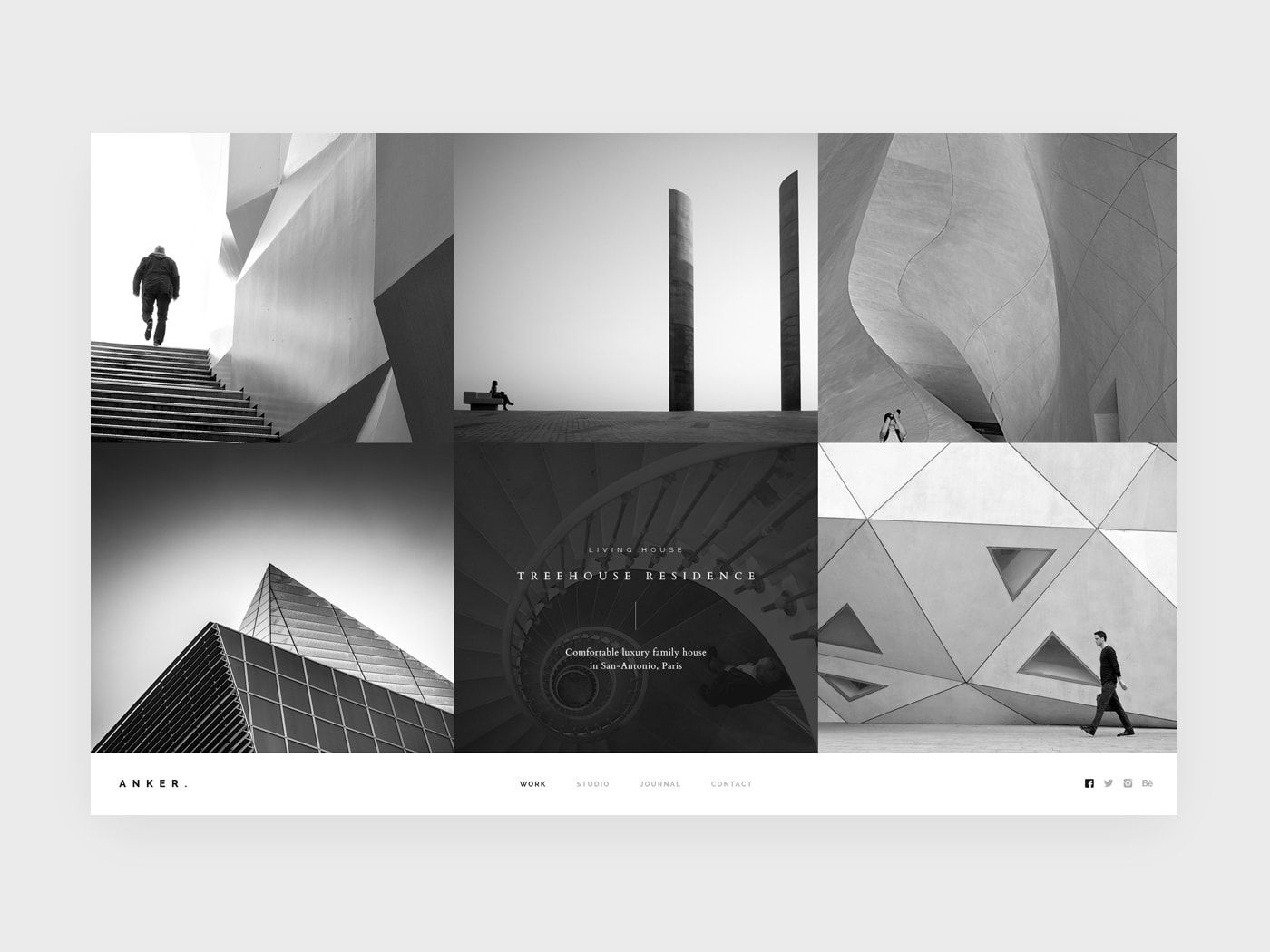 Are these the 10 Best Architect Website Designs for 2016