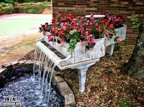 - WIN!: Piano Fountain WIN