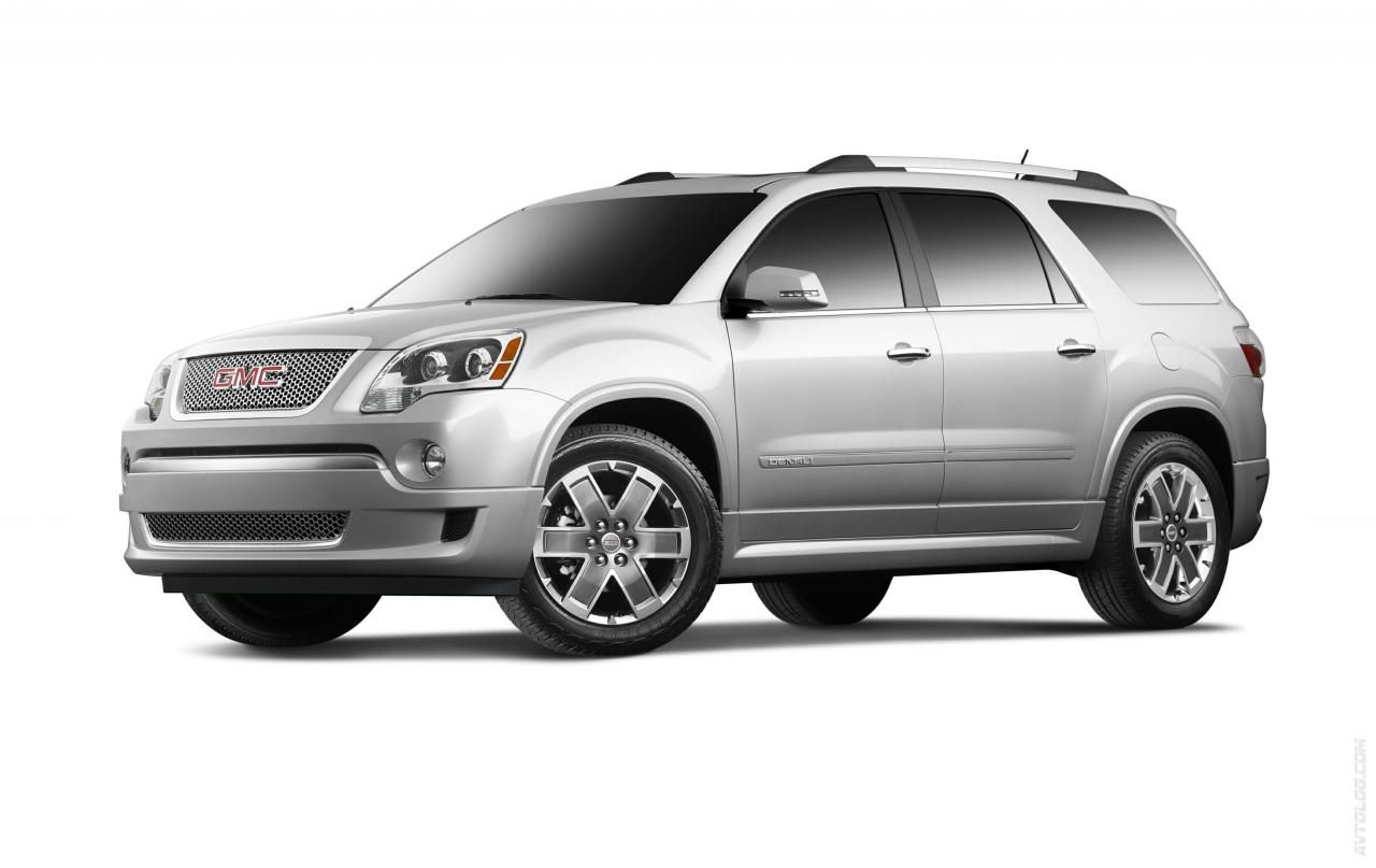 2013 Gmc Acadia Gmc Vehicles Gmc His And Hers Cars