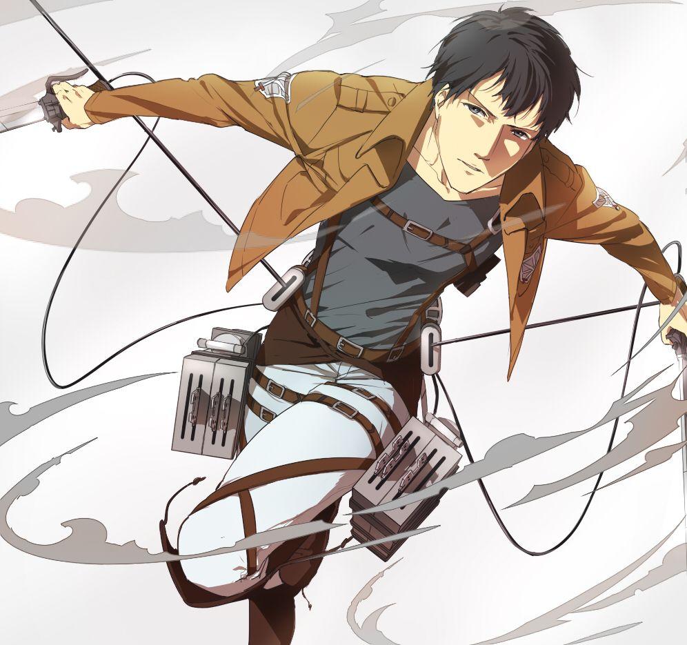 Levi vs kenny ackerman attack on titan. Bertholdt Hoover | Attack on titan, Anime, Anime wallpaper