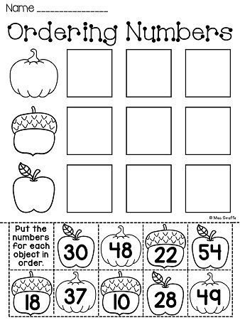 Play the Number Line Game! | Activity | Education.com