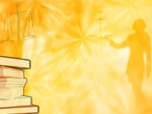 Law Stuff PowerPoint Templates and backgrounds for PowerPoint ...