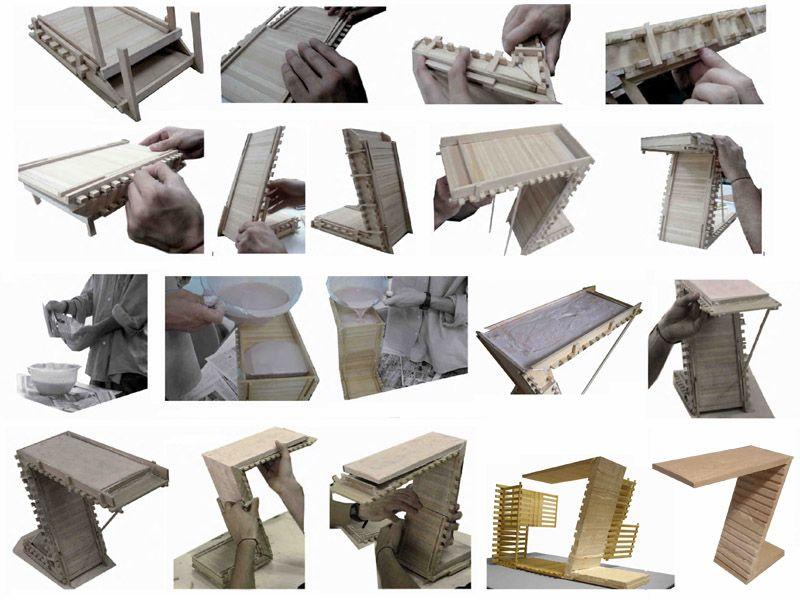 Maestria dise o arquitectonico avanzado archivo for Maestria en interiorismo arquitectonico