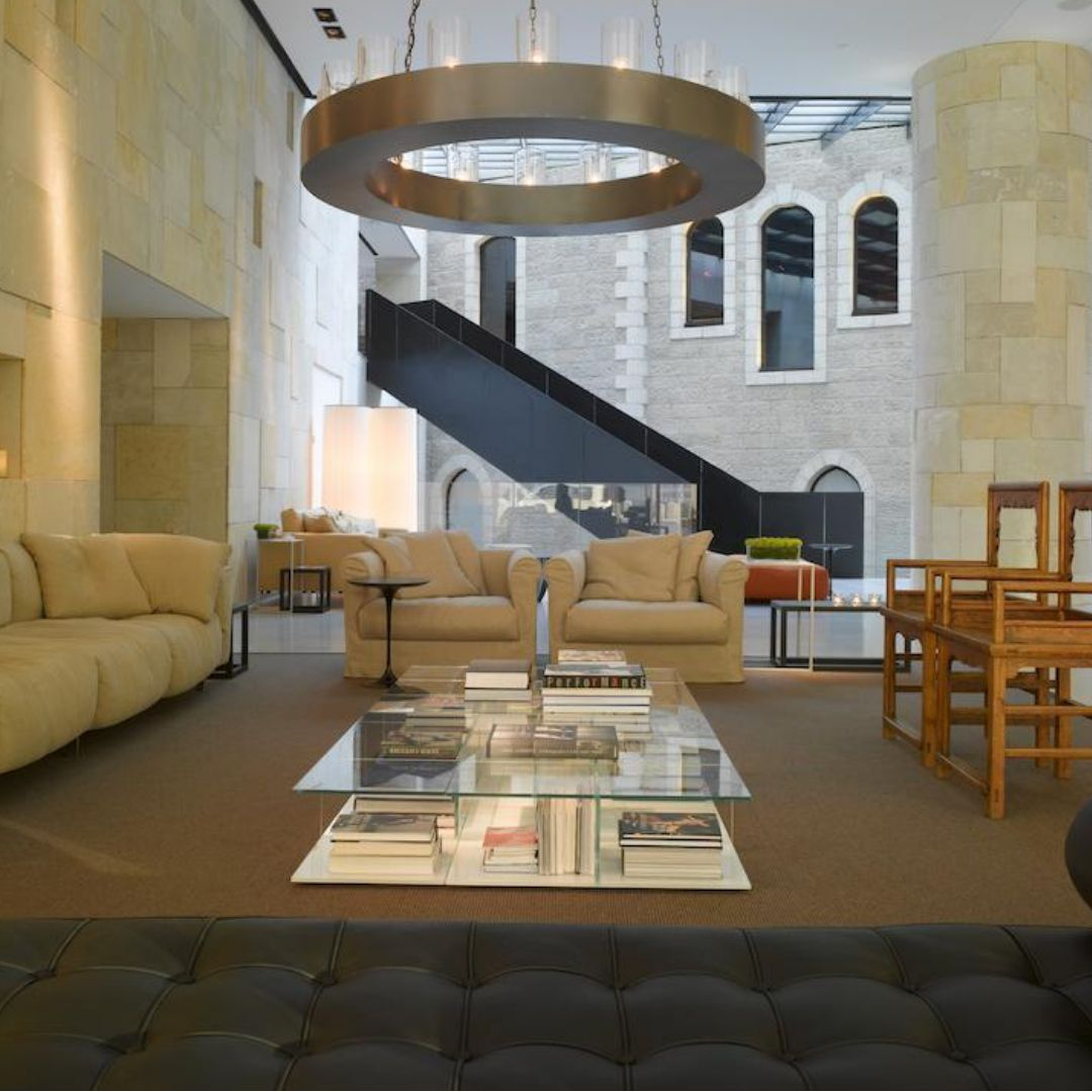 The best hotels in israel quality u location in own a piece