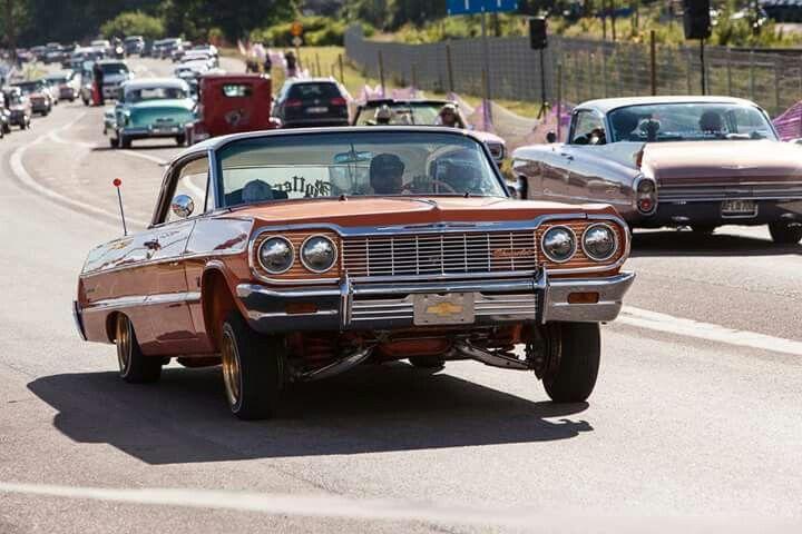 Pin By Virginia On Roadz Dream Chevy Impala Impala Rat Rod