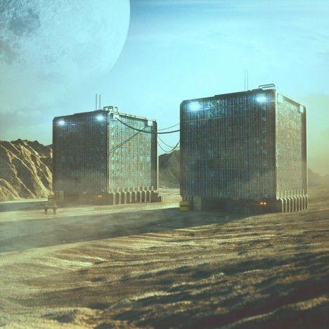 alien architecture 10