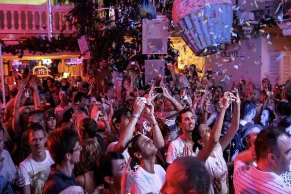 Hed Kandi, Ibiza, Es Paradis