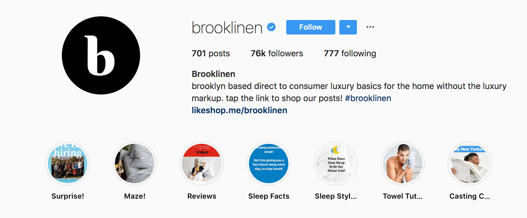Instagram Bio Ideas 20 Examples to Inspire You to Craft the ...
