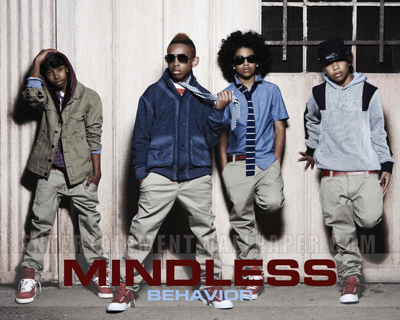 Mindless Behavior Pictures