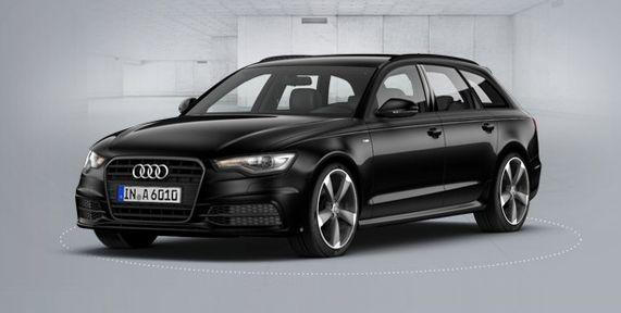 Audi A6 Avant Black I Like It 216 Nskeliste Pinterest