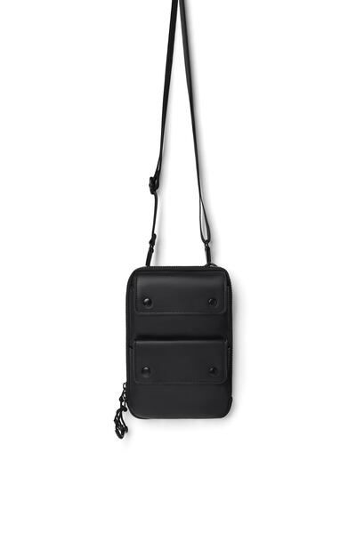 46f30df43d Double pocketed mini crossbody bag in 2019 | Products | Crossbody ...