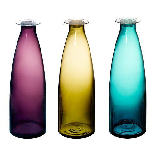 Mildra bottle ikea ikea wishlist pinterest ikea flaschen und glas - Polstermobel flasche ...