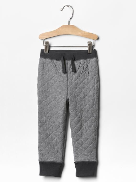 1a9aa78e6 Quilted sweats 12-18 mos