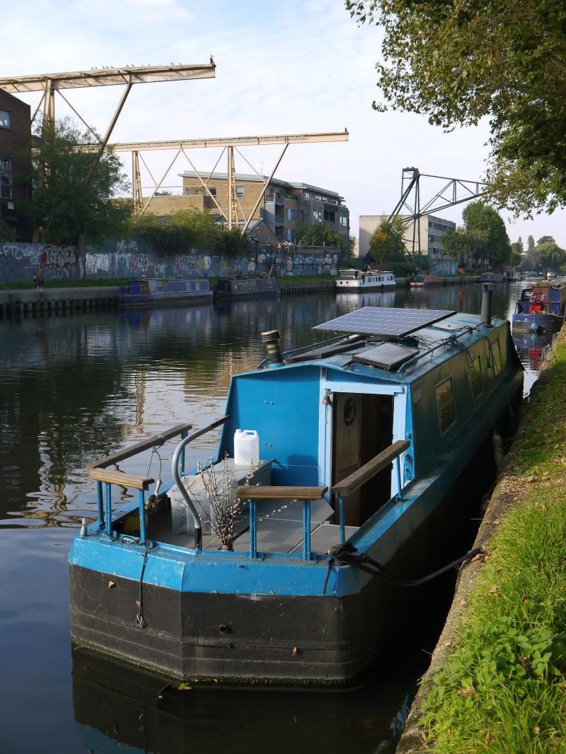 Springer 40 Cruiser Stern for sale UK, Springer boats for