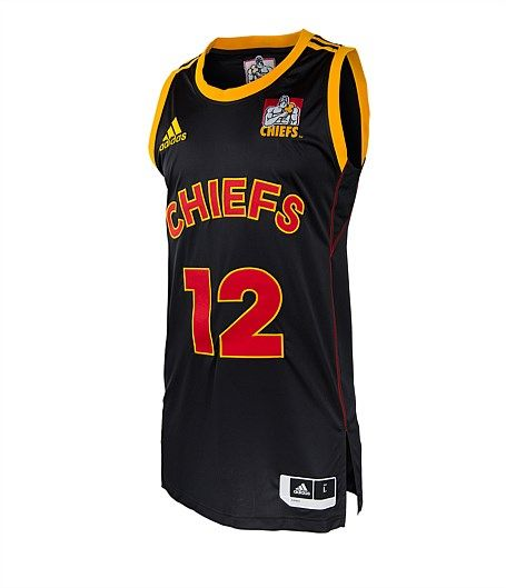 62c87200b Super Rugby Basketball Singlets - Chiefs Super Rugby Basketball Singlet