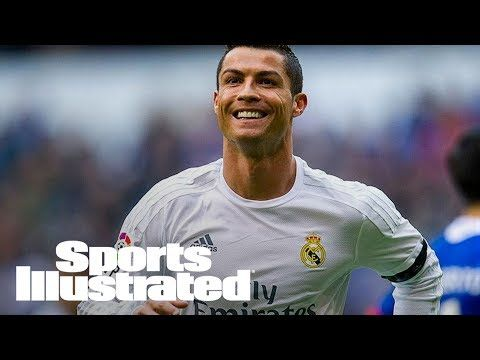 Zidane Doesn't Believe Ronaldo Will Leave Real Madrid This Summer | SI Wire | Sports Illustrated - YouTube