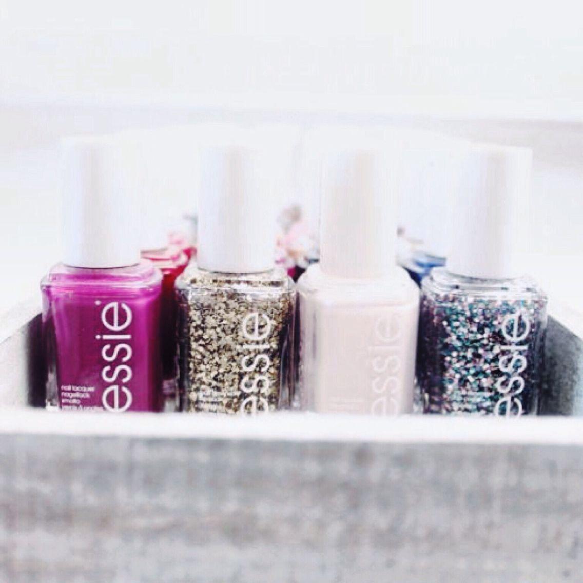 Pin by Nessa on Nails | Pinterest | Nail care, Nail set and Color nails