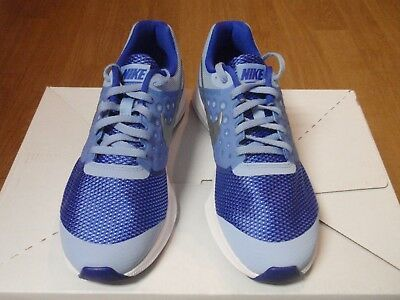 NWOB NIKE DOWNSHIFTER 7 KIDS ATHLETIC SHOES SIZE US 5.5 Y YOUTH GS