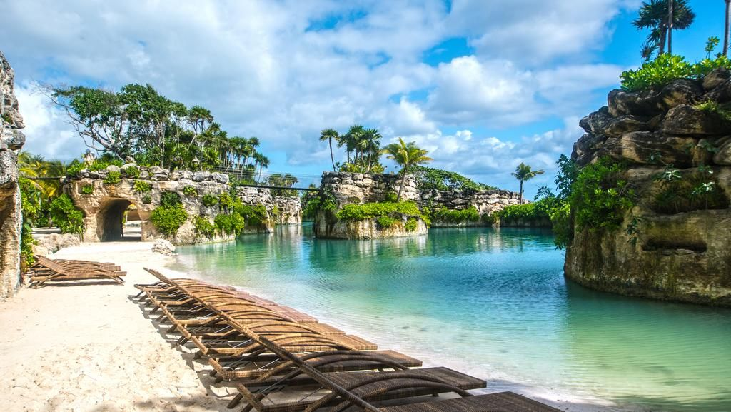 Booking Com Hotel Xcaret Mexico All Parks Tours All