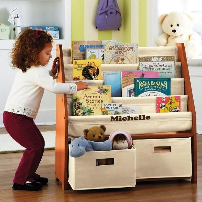 10 Great And Colorful Kids Bookshelves Kids Bedroom Inspiration In