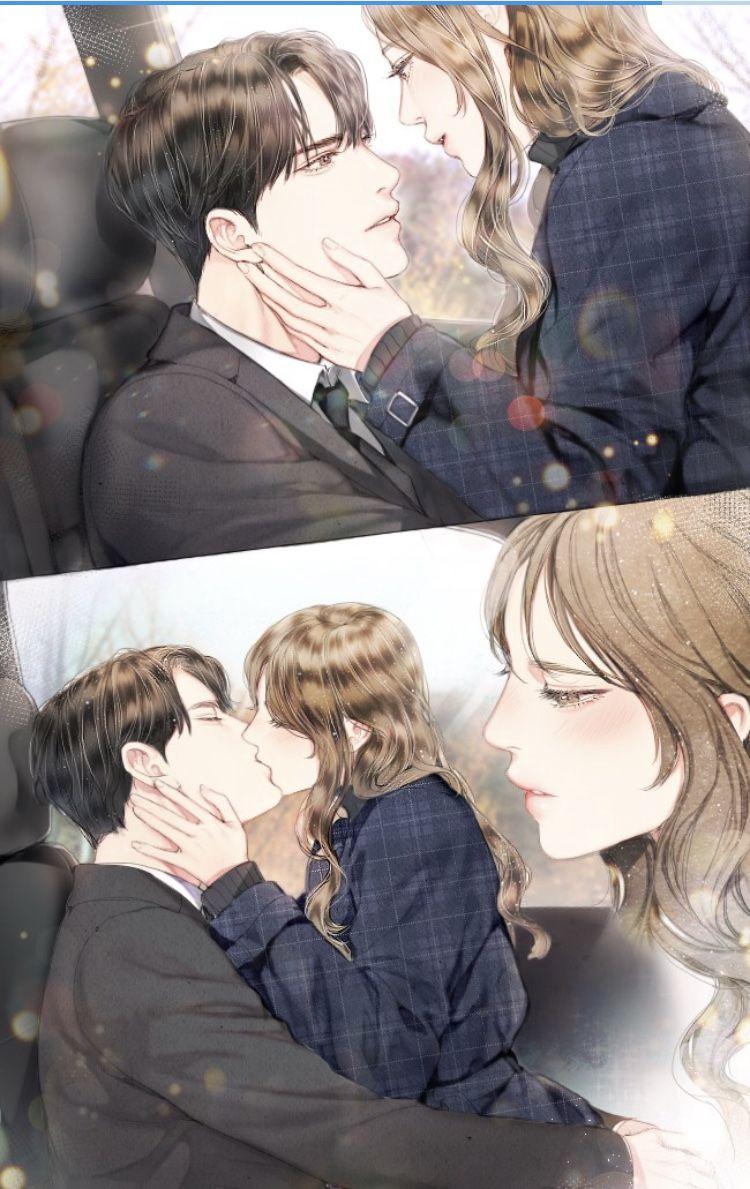 Pin Oleh Sude Di Anime Dengan Gambar