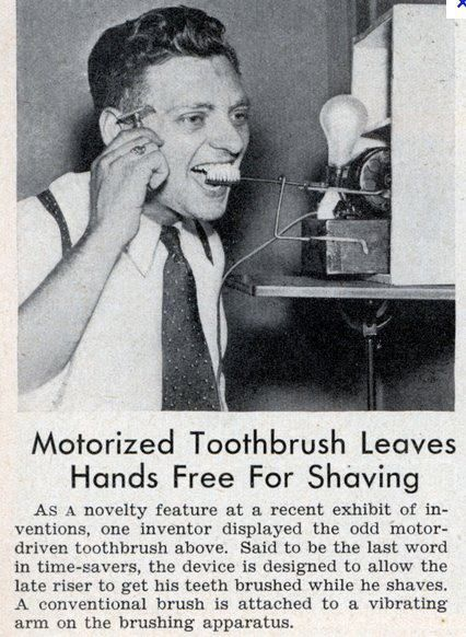 History of Toothbrushes  mybetterdentists