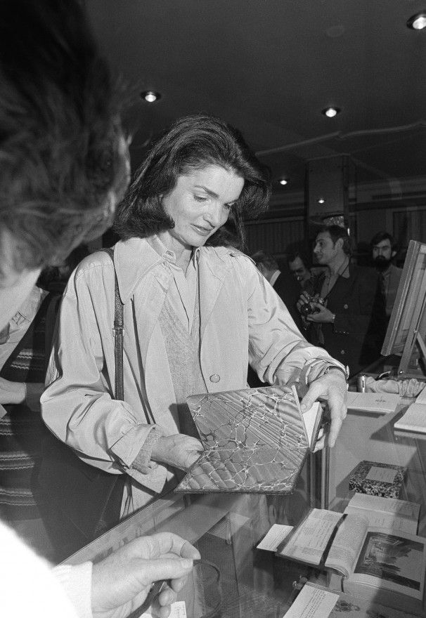 you didn't know about Jackie Kennedy Onassis - The Washington Post