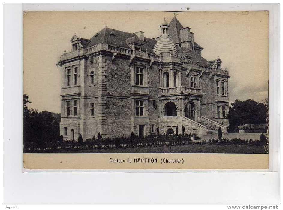 Marthon - Delcampe.net