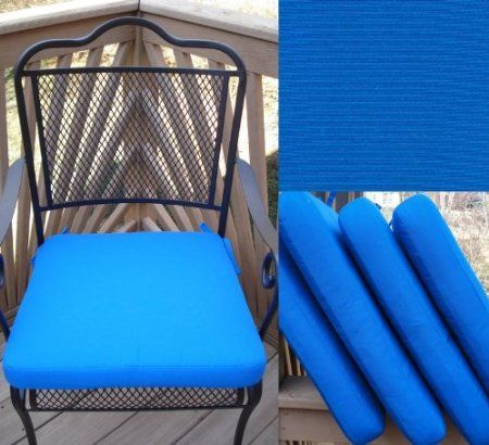chair seat cushion patio chair cushions