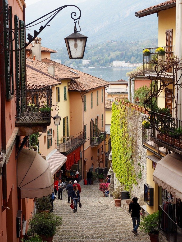 A Quick Guide to Lake Como   WORLD OF WANDERLUST   World of ...