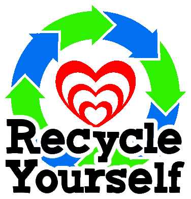 Recycle Yourself - organ donation.