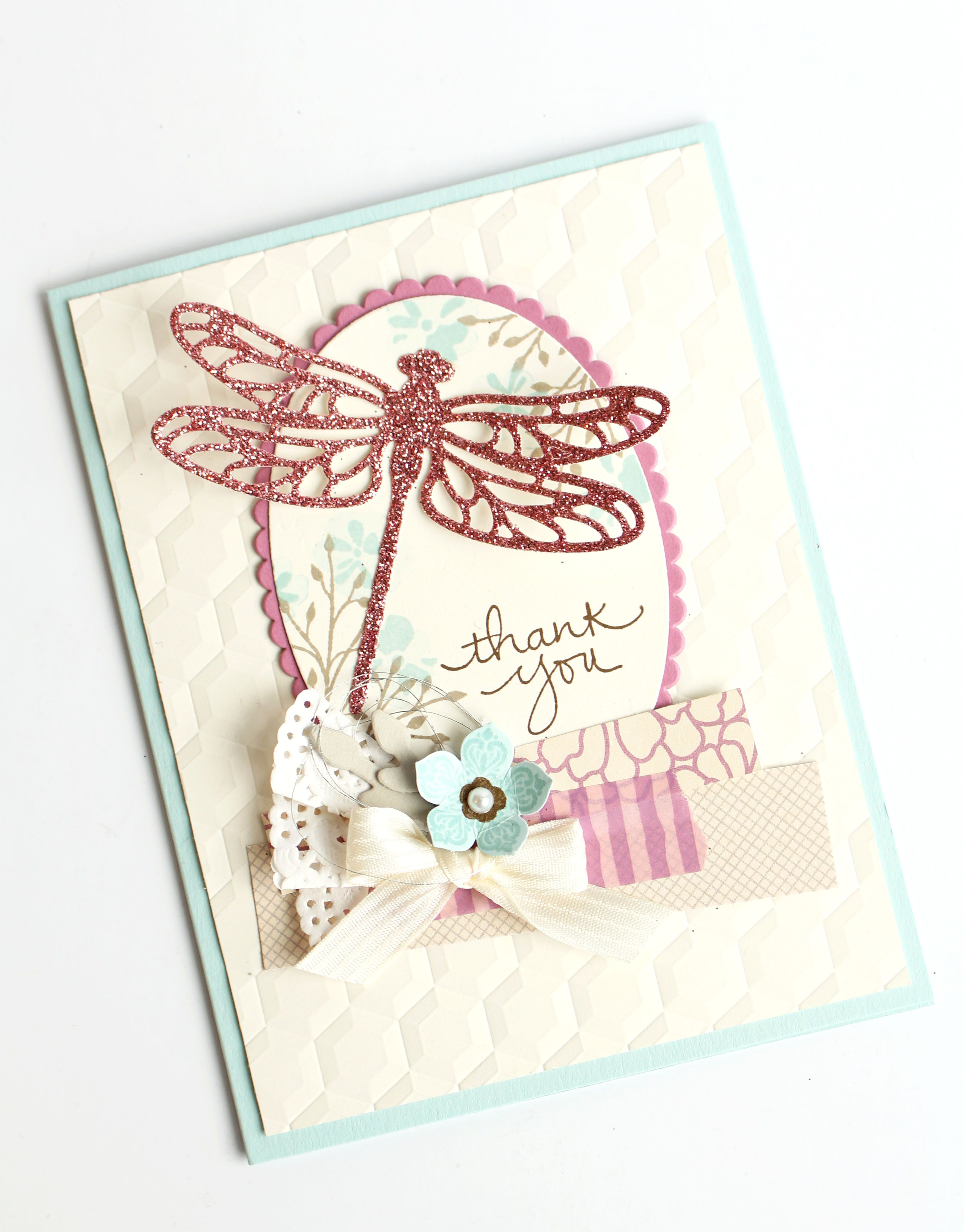 2017 Stampin Up Retirement Sale Meets Dragonfly Dreams Video