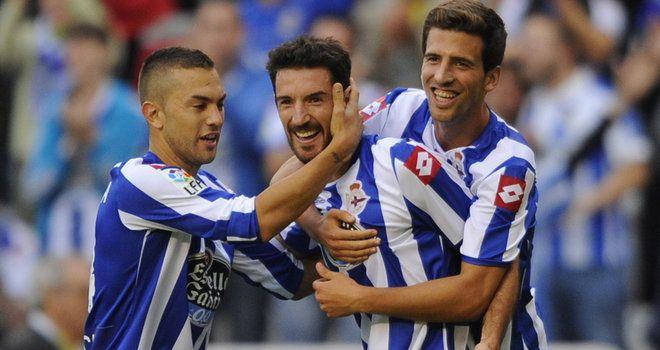 Malaga Vs Deportivo La Coruna La Liga Live Stream Tv Channels Head To Head Prediction Lineups Preview Watch Onli Deportivo La Coruna La Coruna La Liga